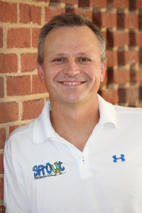 Rhyno (Ray) Coetsee, CEO Lead Physical Therapist